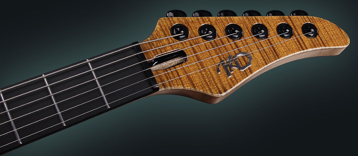 Personalized Guitars for Sale Online